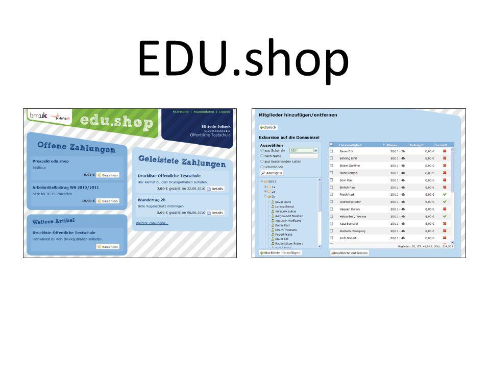 EDU.shop