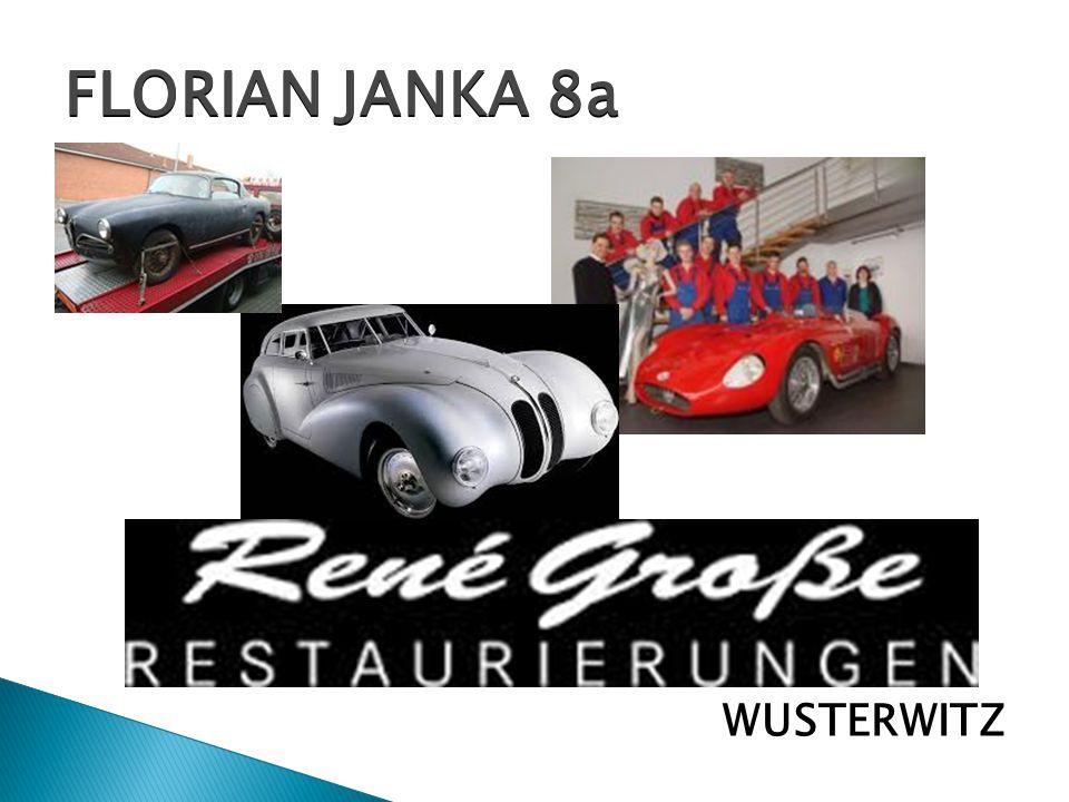 WUSTERWITZ FLORIAN JANKA 8a