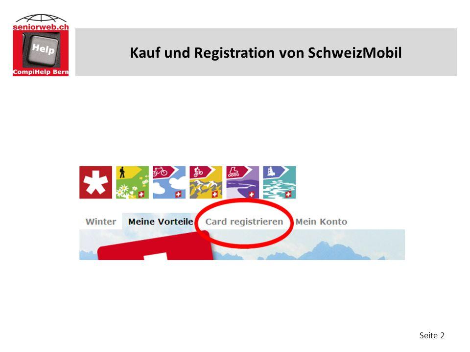 Vorgeschlagene Routen drucken (4 Kauf und Registration von SchweizMobil Seite 2