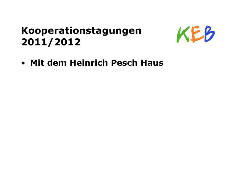 Erhöhung Landesmittel 2012/2013 Initiative des Landes Rheinland-Pfalz für Alphabetisierung –2012: zusätzlich 80.000 € –2013: zusätzlich 80.000 € Zusätzliche Mittel für die Weiterbildung –2012: zusätzlich 50.000 € –2013: zusätzlich 50.000 €