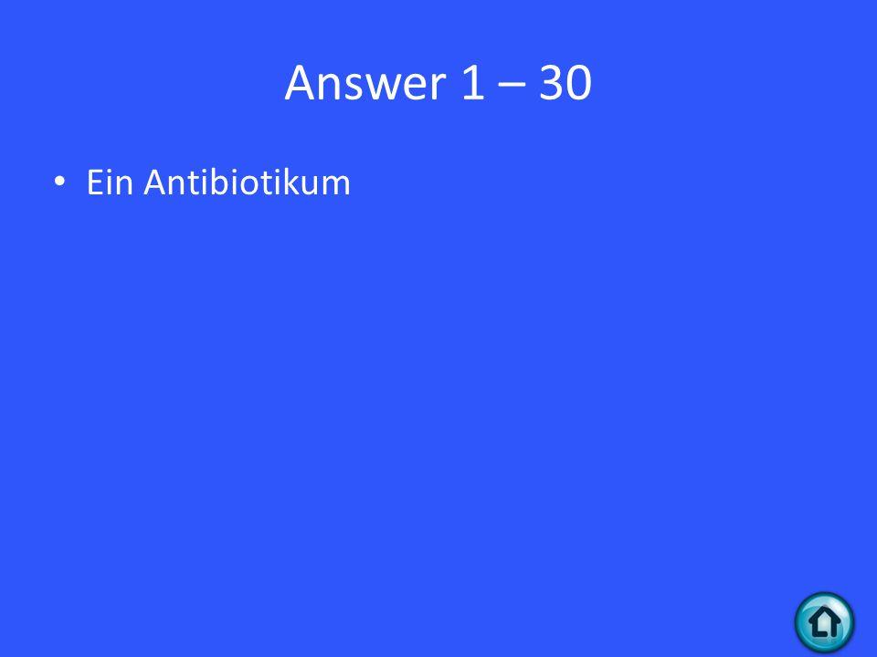 Question 3 - 40 Darf das Itinerol B6 in der Schwangerschaft angewendet werden?
