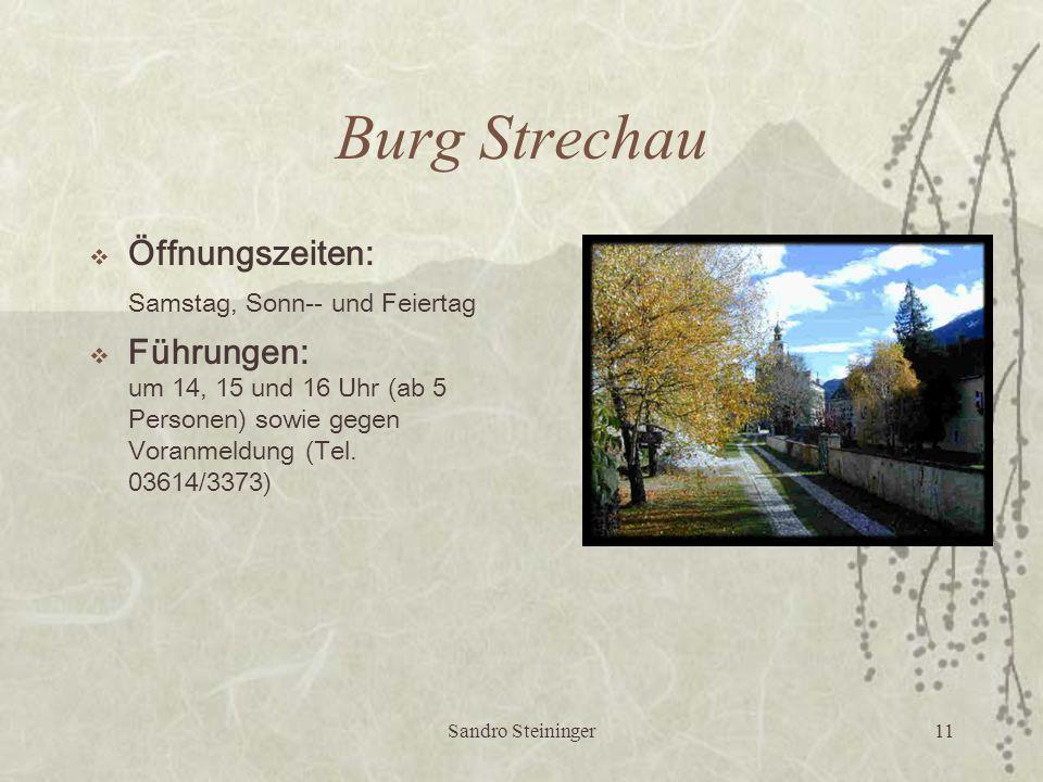 Sandro Steininger10 Burg Strechau