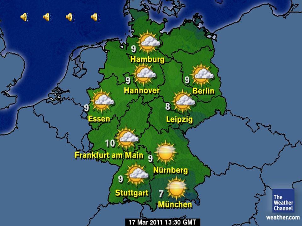 Düsseldorf Heuete ist Donnerstag der siebzehnte März Die höchsttemperatur ist neun grad celsius.