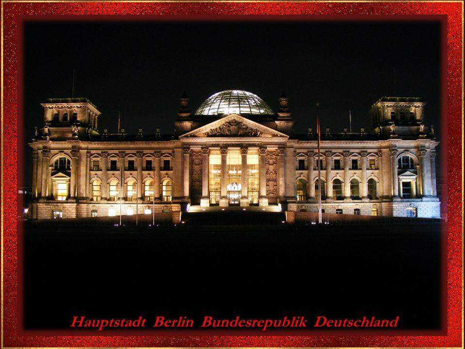 Landeshauptstadt München Bayern