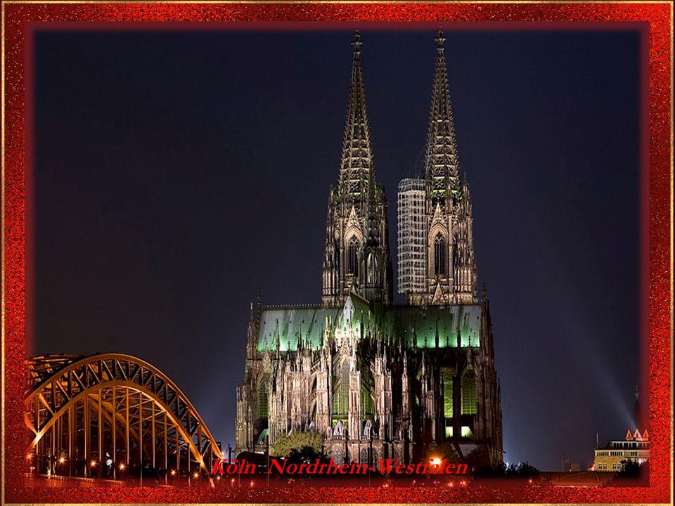 Landeshauptstadt Düsseldorf Nordrhein-Westfalen