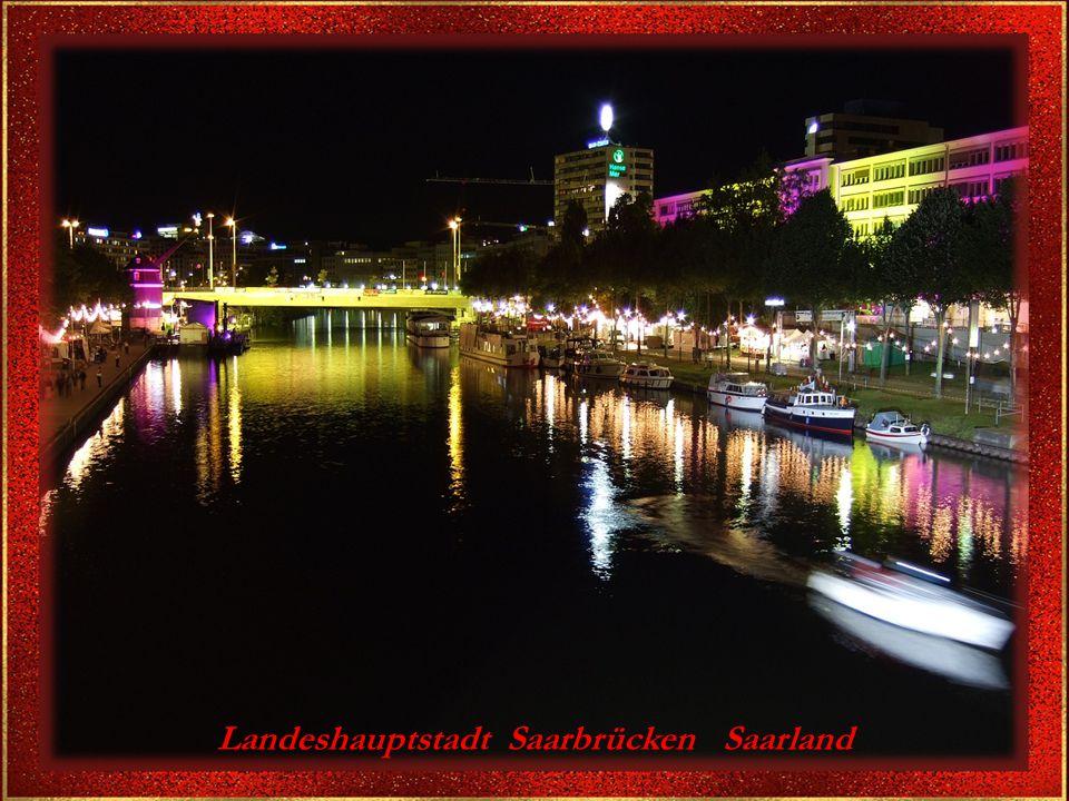 Landeshauptstadt Mainz Rheinland-Pfalz