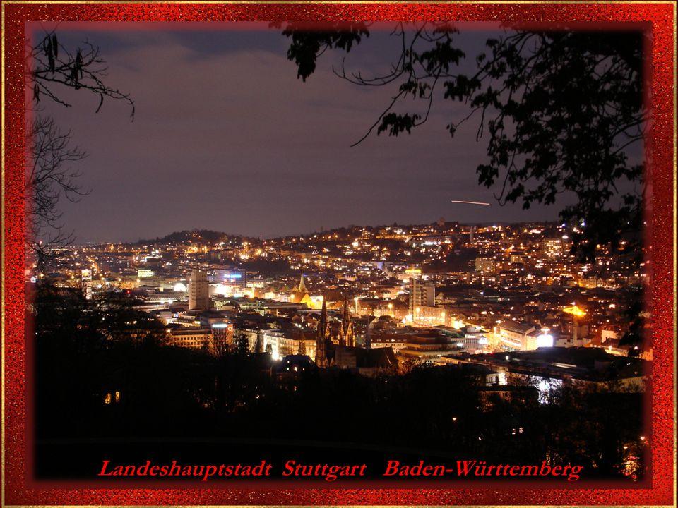 Landeshauptstadt Saarbrücken Saarland