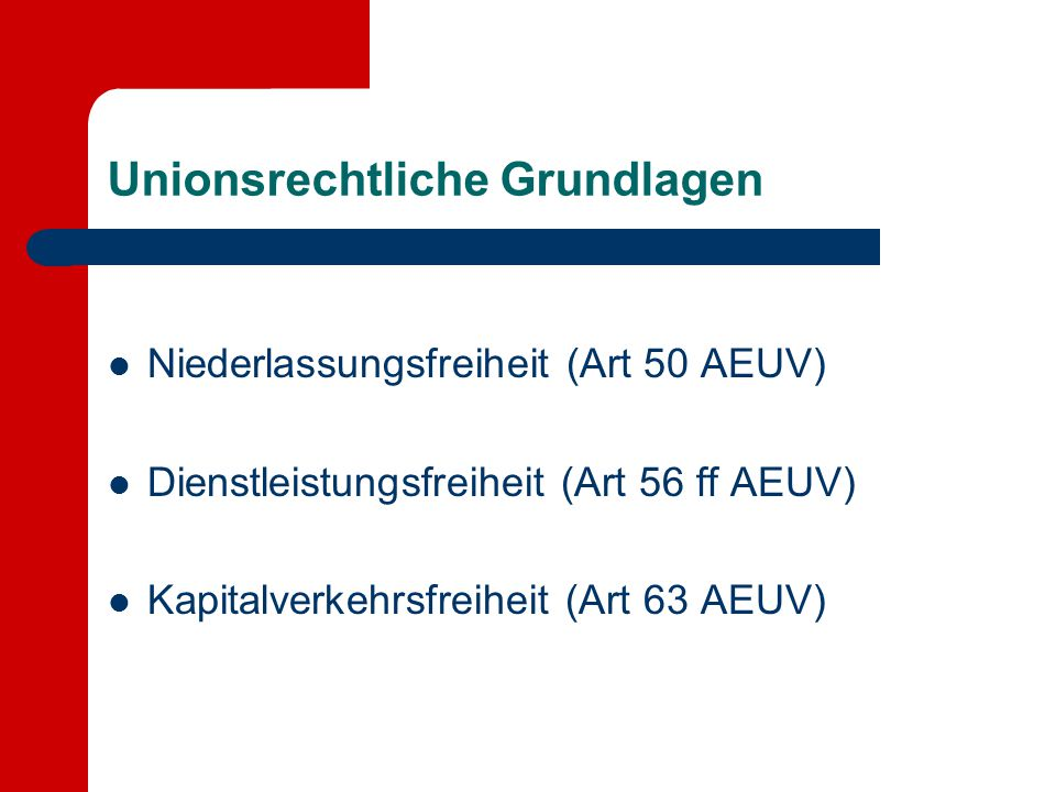 Privatrechtliche Marktsegmentierung 1 Equity market.at Bond market.at Structured products.at Other securities.at