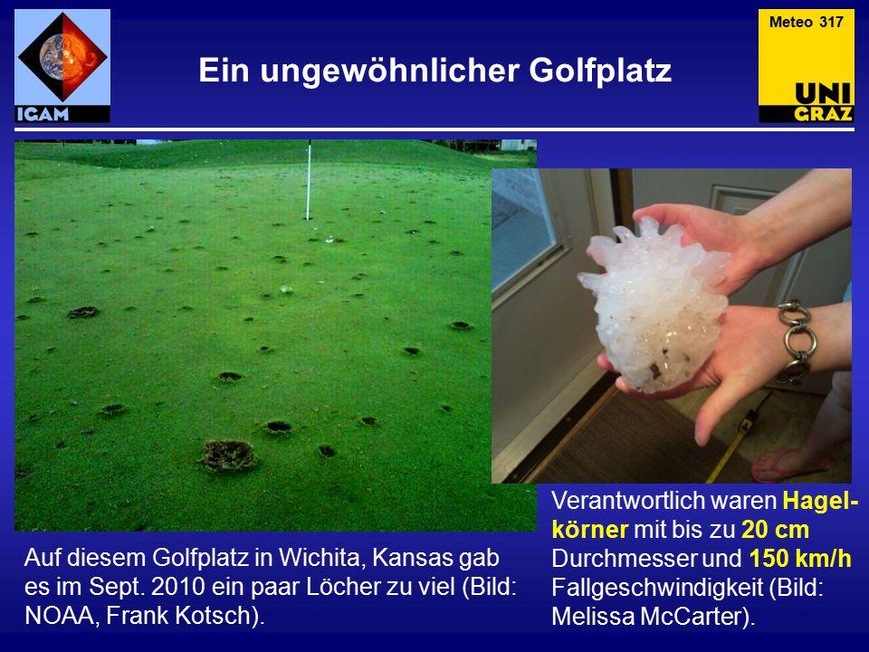Hagel Hagel entsteht in Gewitterwolken durch Zusammenfrieren von Regen- tröpfchen und Schneekristallen.