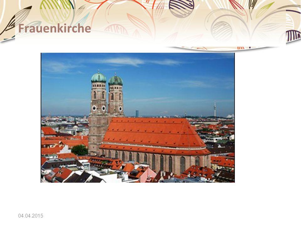 04.04.2015 Frauenkirche