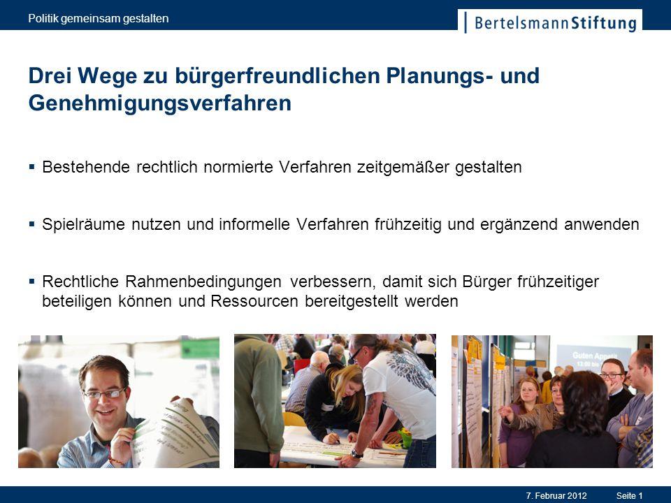 Vielen Dank für Ihre Aufmerksamkeit Anna Renkamp E-Mail: anna.renkamp@bertelsmann-stiftung.deanna.renkamp@bertelsmann- stiftung.deanna.renkamp@bertelsmann- stiftung.de Tel: 05241 81 81145 Seite 7