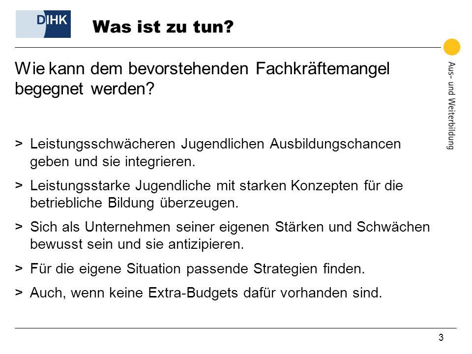 """Aber… """"… das passiert doch schon überall in Deutschland! Genau richtig."""