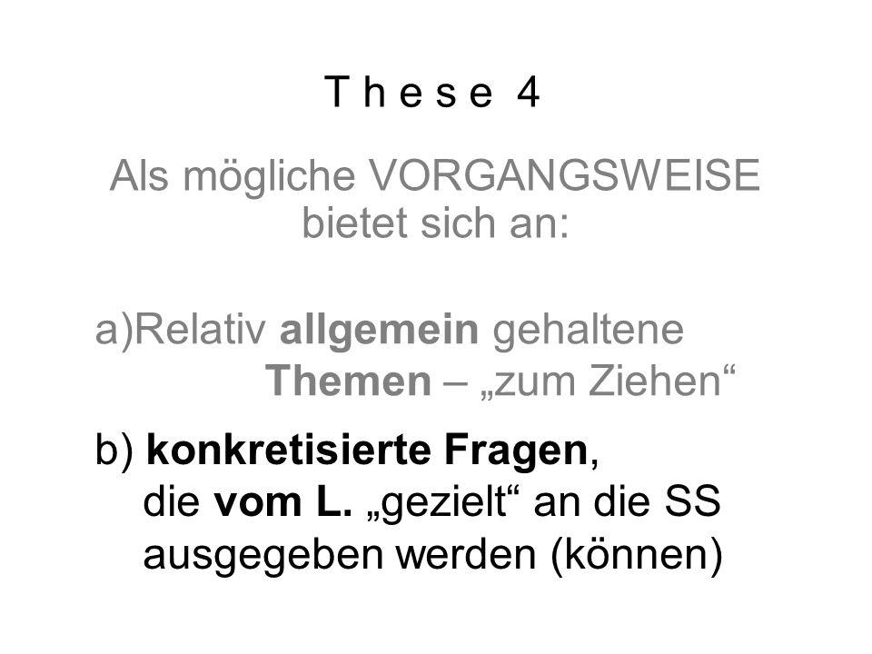 Differenzierungen nach 3.6.