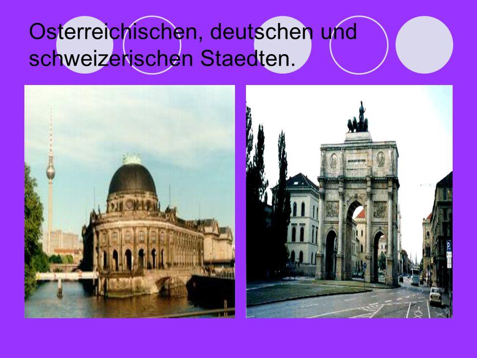 Die Aufgaben: 1.Wie heisst die Hauptstadt Deutschlands.