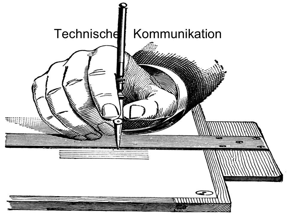 1 Technische Kommunikation
