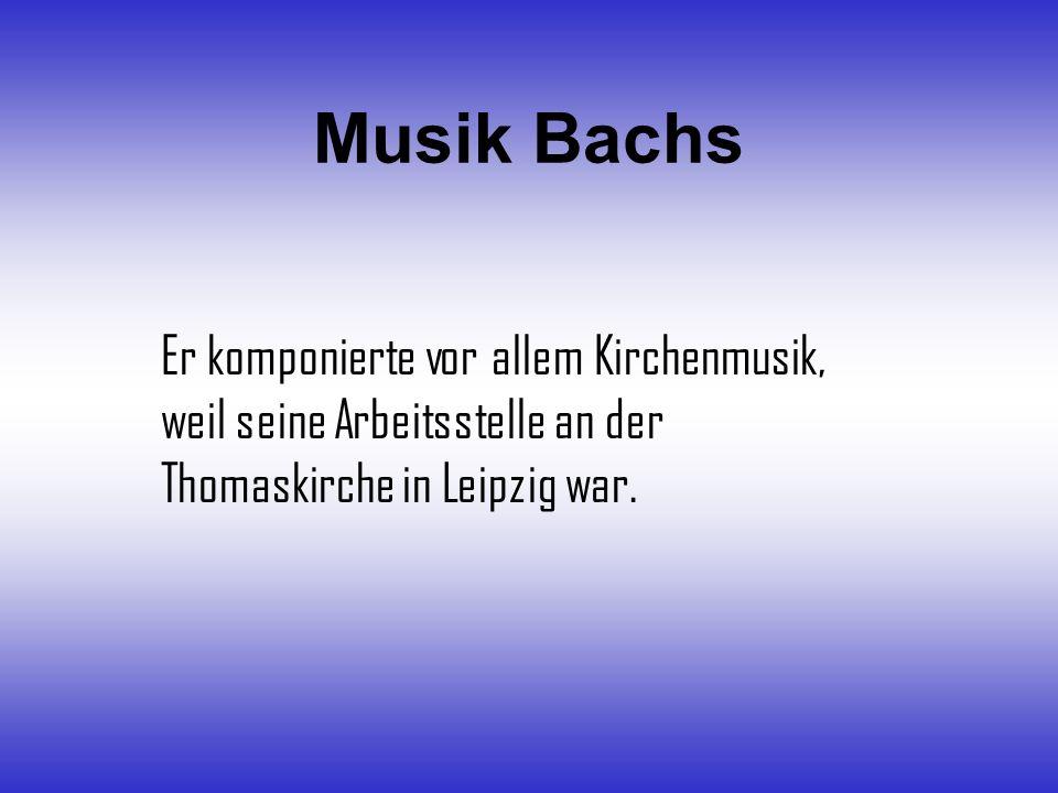 Barock 1600 1650 1700 1750 Bedeutende Komponisten : Italien: Antonino Vivaldi, Claudio Monteverdi Deutschland: Johann Sebastian Bach (1685-1750 ) Geor