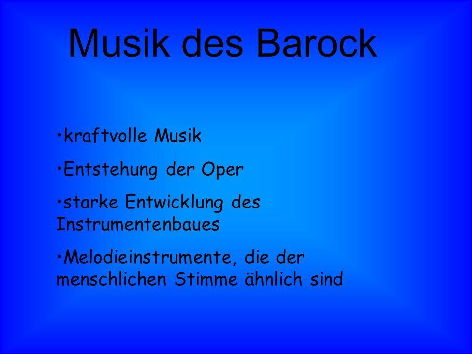 Die Werke Bachs Kammermusik Klaviermusik Kirchenlieder und Messen Orgelwerke