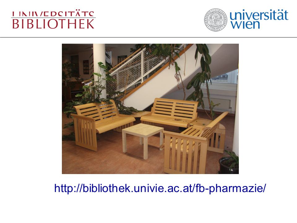 http://bibliothek.univie.ac.at/fb-pharmazie/