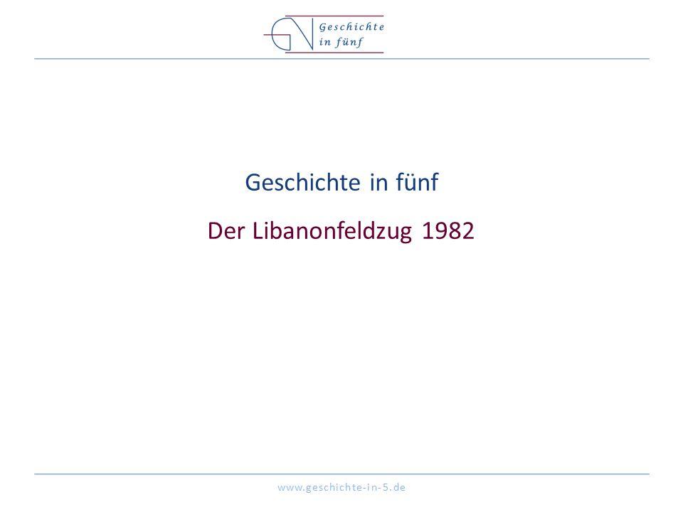 www.geschichte-in-5.de Überblick Datum 06.Juni – 21.