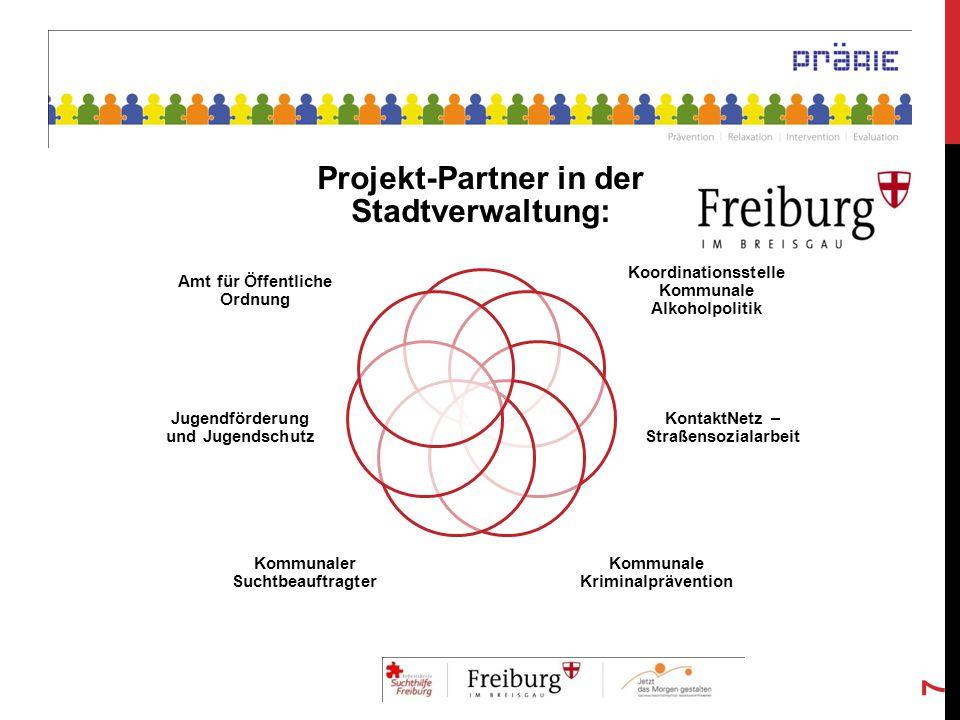 28 Freiburg bei Nacht SCHWIERIGKEITEN UND STOLPERSTEINE III.