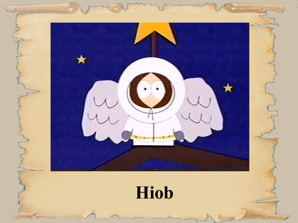 Wer war Hiob? Hiob stammt aus dem Land Uz. Er war vollkommen, gottesfürchtig und mied das Böse. Er diente Gott, sorgte für seine zehn Kinder und war r