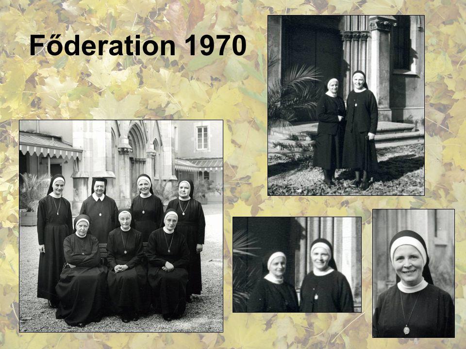 Főderation 1970