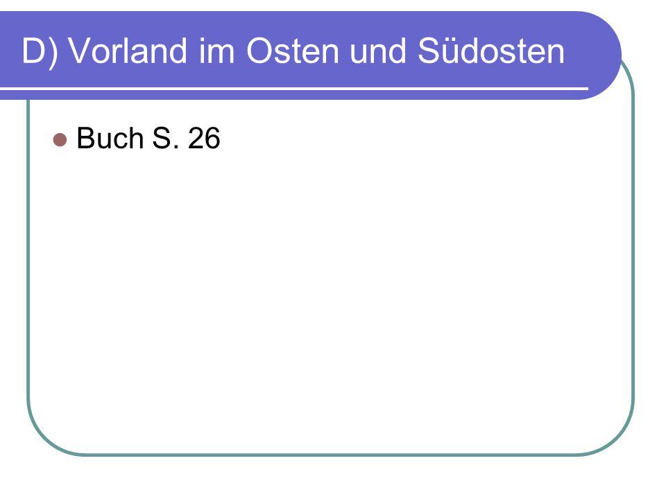 2.3.Klima Welche Klimazonen gibt es in Österreich.