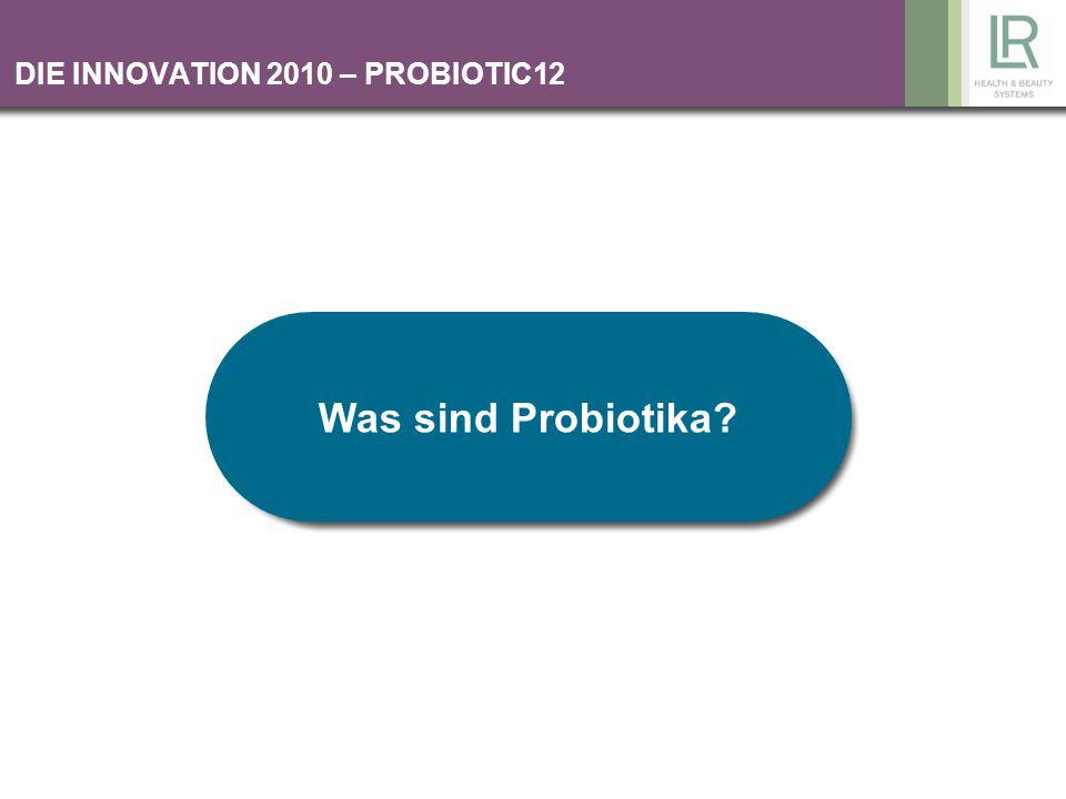 PROBIOTIC12 vs.