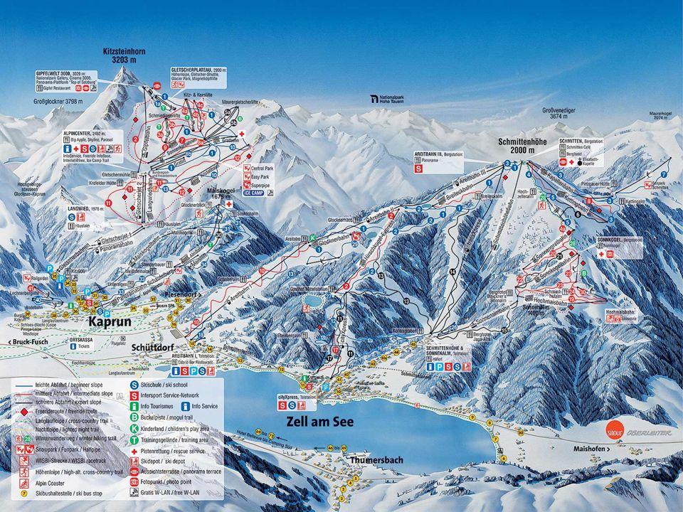  Der Österreichische Skilehrweg