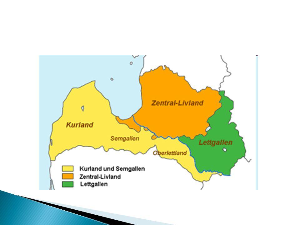 """ Wichtigster Fluss: Daugava  Größter See: Lubans (80,7km²) 185km westlich von Riga  Höchster """"Berg : Gaizinkalns (311m ü."""