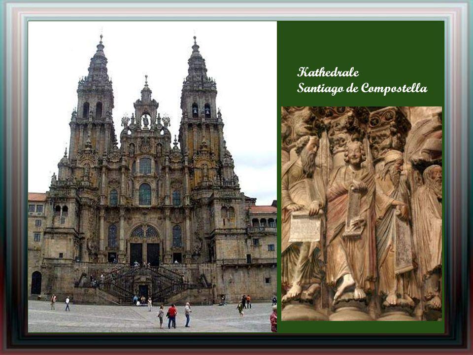 Galizien ist eine autonome Gemeinschaft im Nord-Westen Spaniens. Der Name geht auf die keltischen Galläker zurück, ein kelto-iberisches Volk, das im A