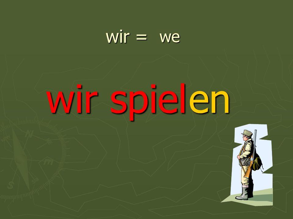 es = es spiel it t