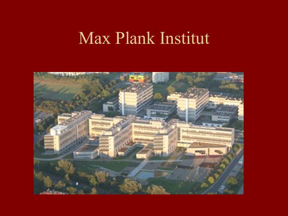 Max Plank Institut
