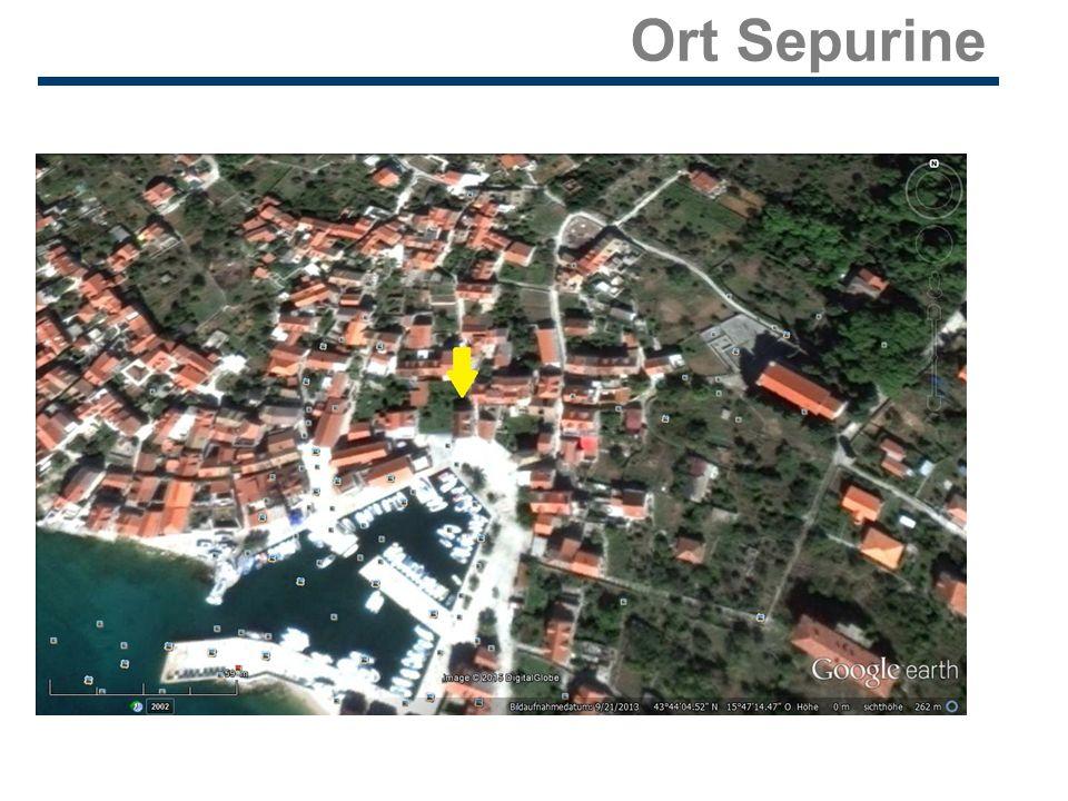 Ort Sepurine