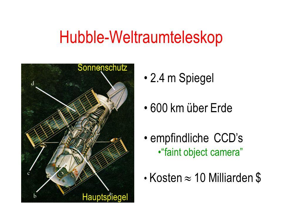 """Sterne und Weltraum...Astrophysik auf neuen Wegen.. Hochauflösende Teleskope Weltraumteleskop Hubble """"Very Large Telescope""""...es geht nicht nur mit Li"""