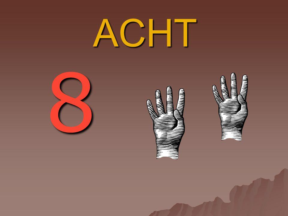ACHT 8