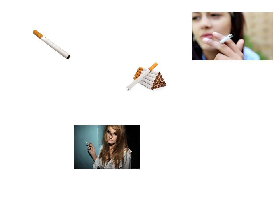 Rauchst du.Ja, ich rauche. Ich rauche zwanzig Zigaretten pro Tag.