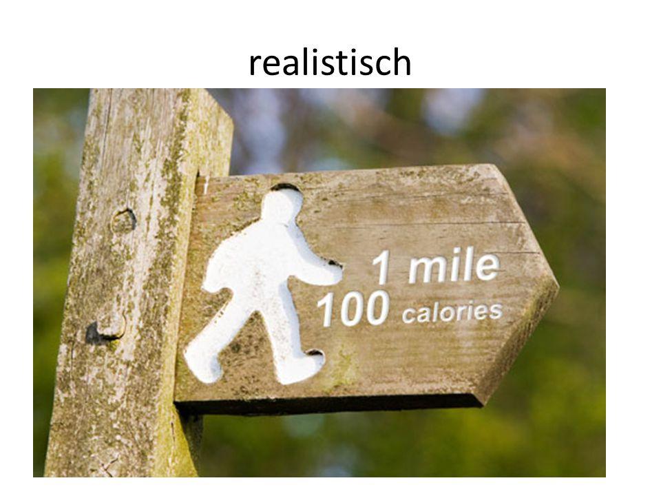 realistisch