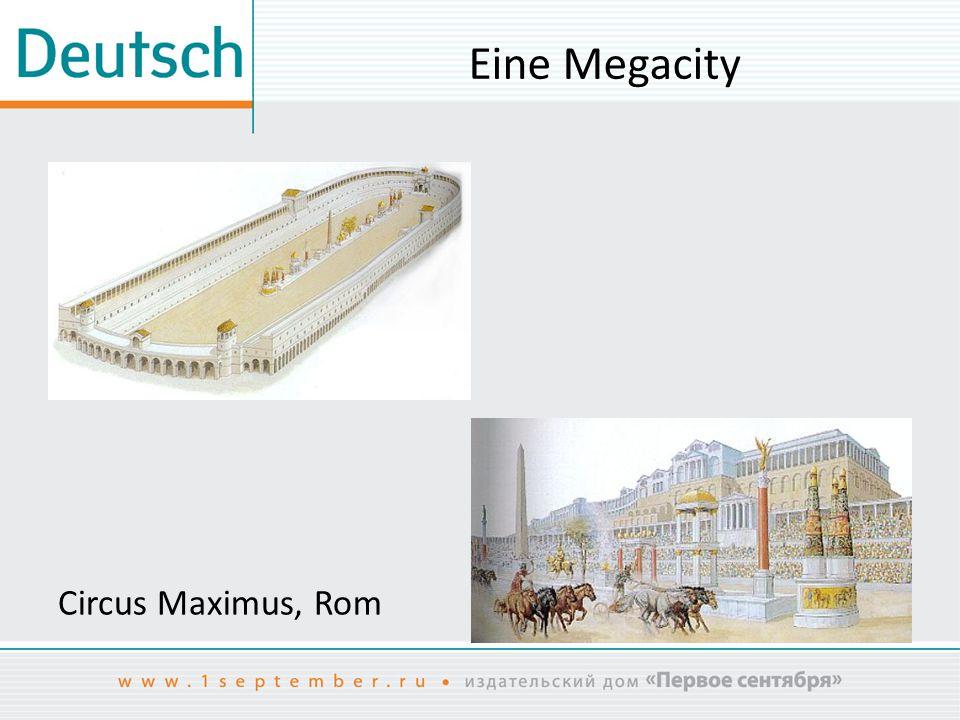 Germanische Siedlung (1./2. Jh. n. Chr.)