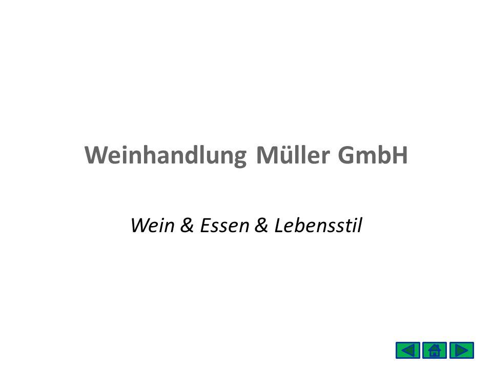 04.04.20152Weinhandlung Müller GmbH