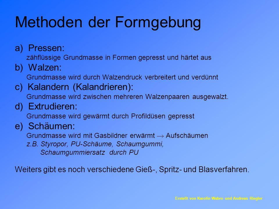KUNSTSTOFFINDUSTRIE IN ÖSTERREICH Die Kunststoffindustrie ist ein bedeutender Teil der chemischen Industrie Österreichs.