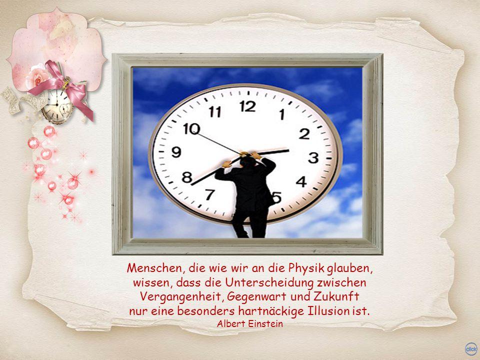 Tröste Dich, die Stunden eilen, und was all dich drücken mag, auch die schlimmste kann nicht weilen, und es kommt ein anderer Tag. Theodor Fontane