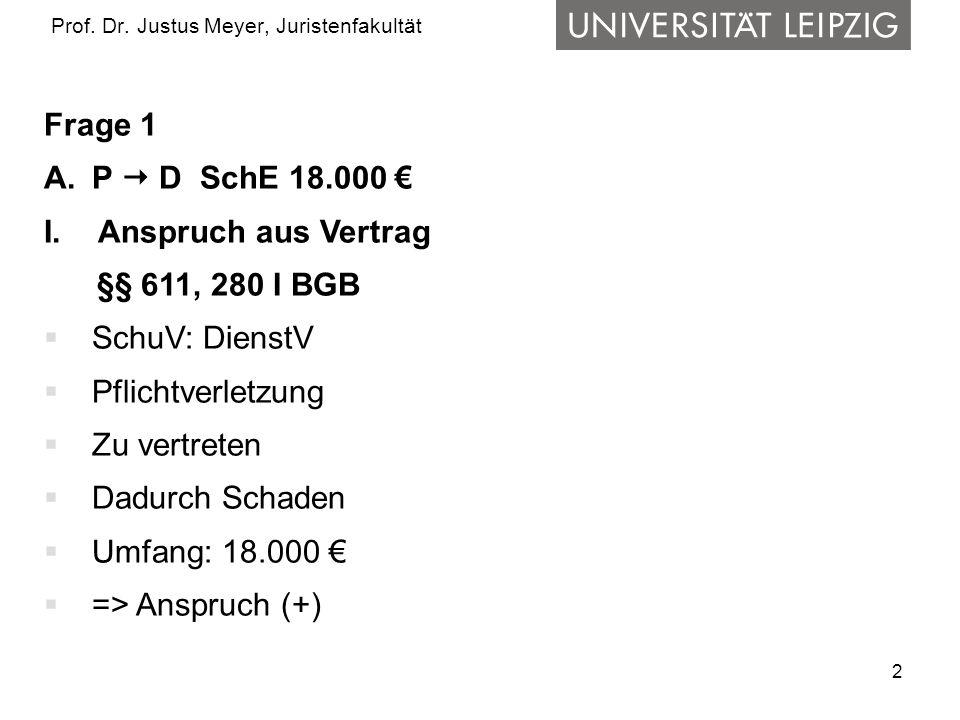 3 Prof.Dr. Justus Meyer, Juristenfakultät II.