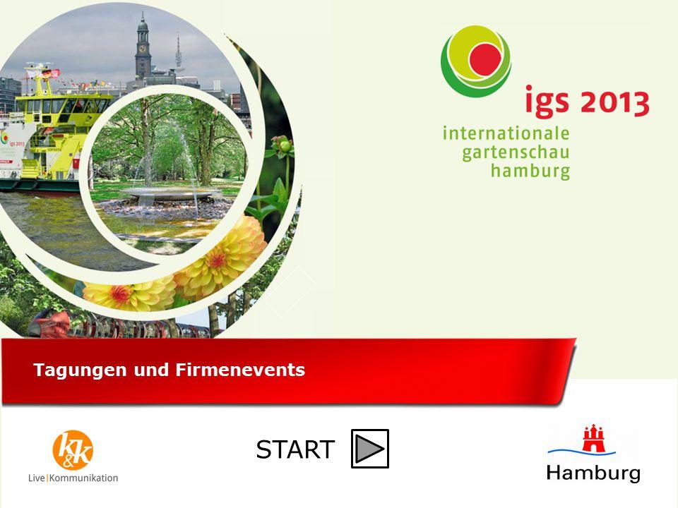 START Tagungen und Firmenevents