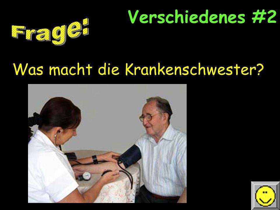 Verschiedenes #1 Wie macht man einen Notruf in Deutschland -- was ist die Telefonnummer