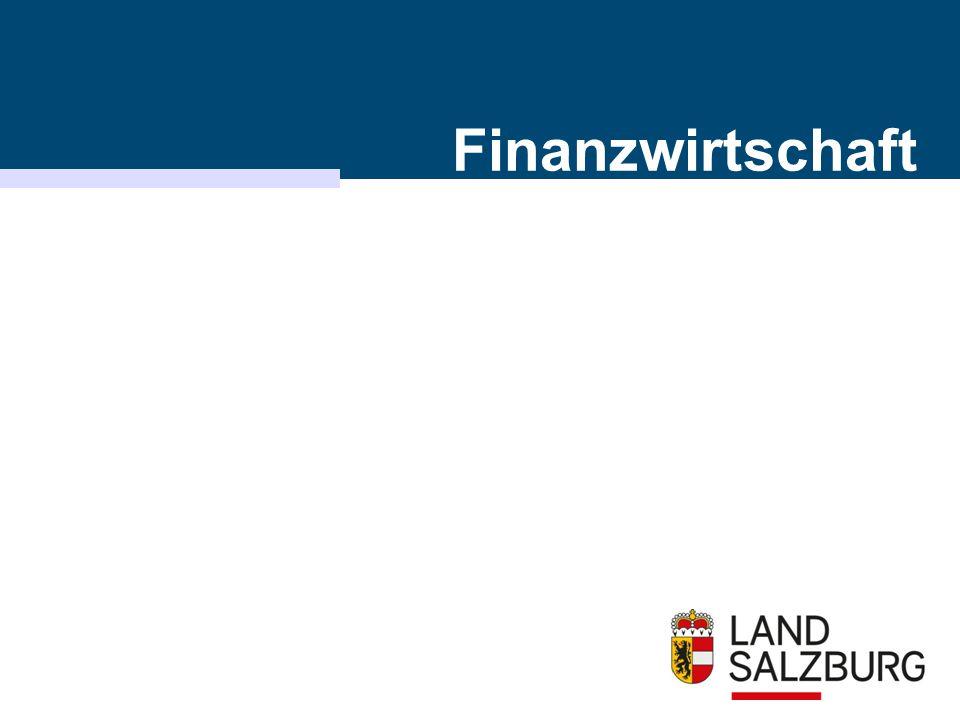  Kurzüberblick Abteilung 1 - Wirtschaft, Tourismus und Gemeinden  Finanzierungsquellen der Gemeinden  Finanzverfassung und Finanzausgleich  Verteilung EA bzw.