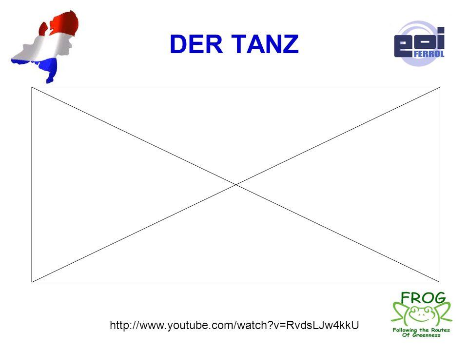 http://www.youtube.com/watch?v=RvdsLJw4kkU DER TANZ