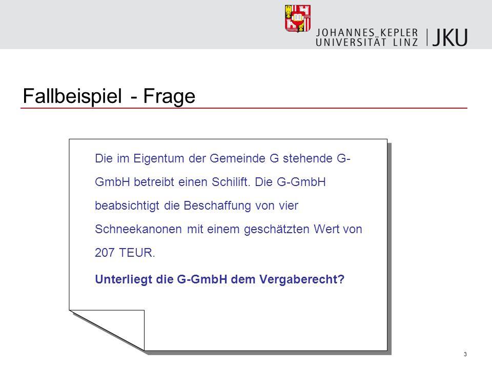 4 Bundesvergabegesetz 2006 - BVergG Auftraggeber  Öffentliche Auftraggeber (§ 3 Abs 1 BVergG)  Sektorenauftraggeber (§§ 163 ff BVergG)  Sonstige Auftraggeber (§ 3 Abs 2 bis 5 BVergG)