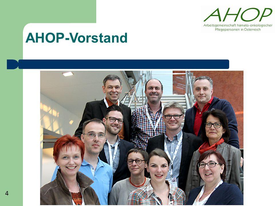 AHOP-Vorstand 4