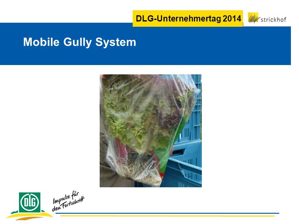 DLG-Unternehmertag 2014 Fragen Besten Dank für die Aufmerksamkeit.
